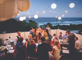 chole and shane u0027s private beach house wedding the bride u0027s tree