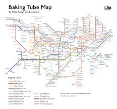 Emirates Route Map by Food Maps Mapping London