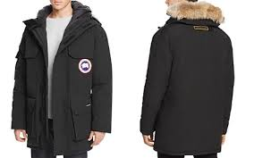 canada goose chateau parka coffee mens p 11 canada goose s jackets parkas vests bloomingdale s