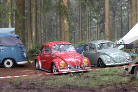 old volkswagen yellow le bug show 2016 vw meeting spa belgium classiccult