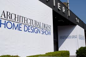 architectural digest home design show home decorating inspiration