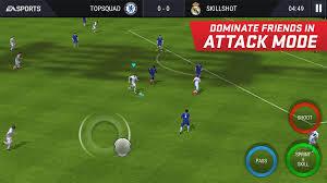 fifa mobile football 4 0 0 hack mod apk apk pro