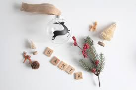 handmade diy ornaments with cricut free cut files a