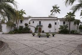 spanish colonial house plans george washington smith a founding father of the spanish colonial