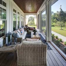 porch 38 amazingly cozy and relaxing screened porch design ideas