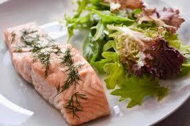 cuisiner du saumon au four saumon au four pas de giblotte