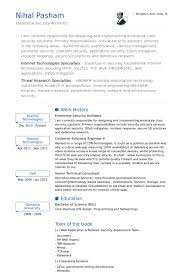 Data Architect Sample Resume by Architect Resume Samples Visualcv Resume Samples Database