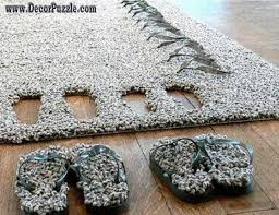 designer bathroom rugs and mats magnificent decor inspiration