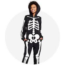 Skeleton Halloween Costumes Adults Halloween Costumes 2017 Target