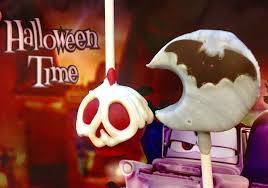 Halloween Cake Walk by The 10 Best Creepy Treats At Halloween Themed Disney California