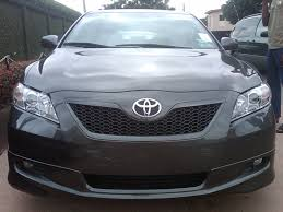 toyota camry price a sparkly 2009 toyota camry se for sale price 3 3m asking autos