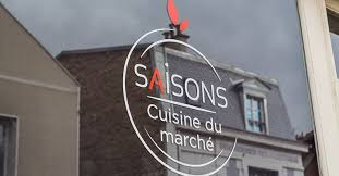 restaurant la cuisine du marché restaurant saisons cuisine du marché 92 asnières sur seine