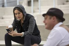 Seeking Season 2 Episode 1 Review The Blacklist Recap Season 2 Episode 1 Lord Baltimore