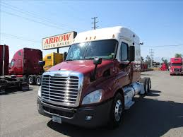 freightliner cascadia sleepers for sale in ca