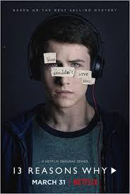 Seeking Season 1 Vostfr 13 Reasons Why Serie