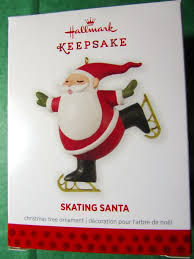 1000 images about santa hallmark ornaments on ebay on
