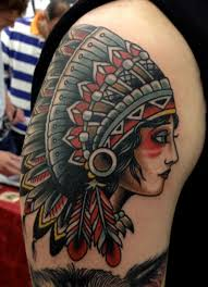 indian headdress tattoo on ribs collection of 25 indian traditional tattoo on ribs