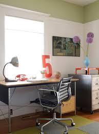 Bedroom Office Desk Boy Bedroom With Cork Board On Back Of Door Transitional Boy U0027s