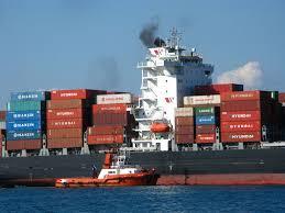file slovenia koper capodistria container ships still come to port