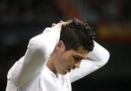 Ronaldo gagal