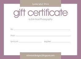 christmas gift certificate templates download free u0026 premium