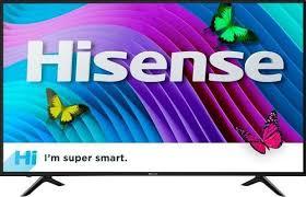 hisense smart tv black friday target deal 55