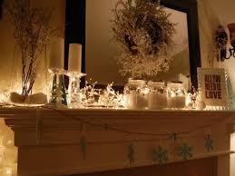 diy christmas mantel decorating u2013 awesome house mantel