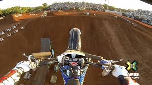 ama motocross game moto x games higashino takes moto x freestyle japanese rider taka