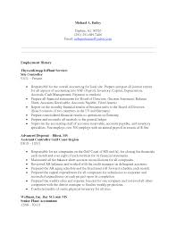 Accounts Payable Resume Sample by 10 Best Images Of Fixed Asset Resume Fixed Asset Accountant