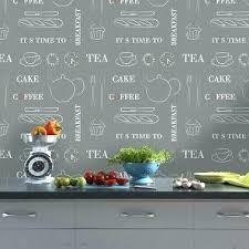 tapisserie pour cuisine tapisserie pour cuisine papier peint cuisine moderne papier peint