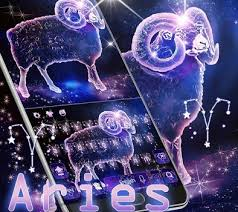 zodiac themes for android aries zodiac keyboard theme by hot keyboard themes