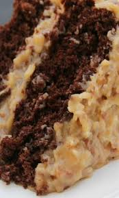 german chocolate icing recipe chocolate cakes homemade and