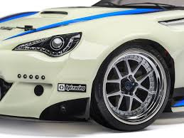 drift subaru brz модель для дрифта hpi rs4 sport 3 электро аппаратура 2 4ghz