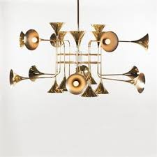 Stilnovo Chandelier Stilnovo Chandeliers Homeclick