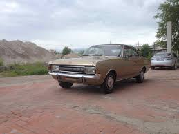 opel commodore b for sale opel commodore 2 5 h 1969 offered for gbp 16 702