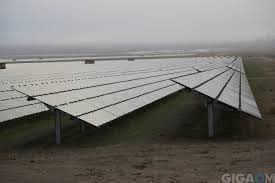 gigaom do you want to own a solar panel in a farm far away
