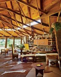 frank lloyd wright home interiors 20 best flw freidman lodge fir tree house images on
