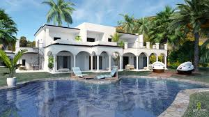Pool House Onerender Pool House