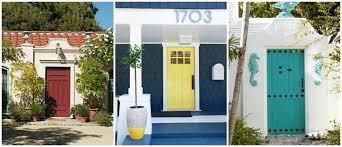 Exterior Door Paint Ideas Best Exterior Doors For Home 16 Front Door Paint Colors Paint