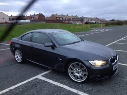 bmw m sport coupe bmw 330d m sport coupe in south shields tyne and wear gumtree