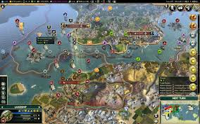 Giant Map Busy Gibraltar Ynaemp 43 Civs Giant Map Ethnic Units Civ