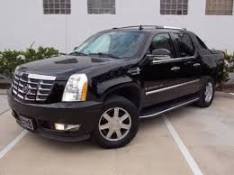 2008 cadillac escalade ext cadillac escalade ext for sale in houston tx carsforsale com