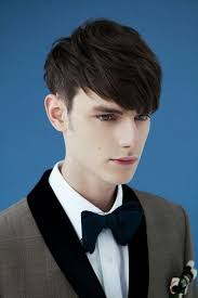 which hairstyle suits my face men 254 best mens hair n stuff images on pinterest man s hairstyle