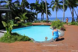 the beachouse coral coast fiji reviews hostelz com