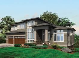 what is a daylight basement contemporary prairie with daylight basement 69105am