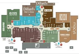 towne east mall map map for golden triangle mall map denton tx 76205