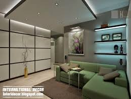 down ceiling design in drawing room home furniture design