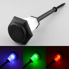 Solar Led Patio Lights by Solar Powered Outdoor Lights Lightcubes Buy Solar Powered Wall