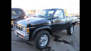 nissan hardbody for sale 1997 nissan xe shortbox 4x4 sold youtube