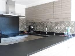 cuisine carrelage gris cuisine carrelage gris taupe cuisine salle de bains fa ence de avec